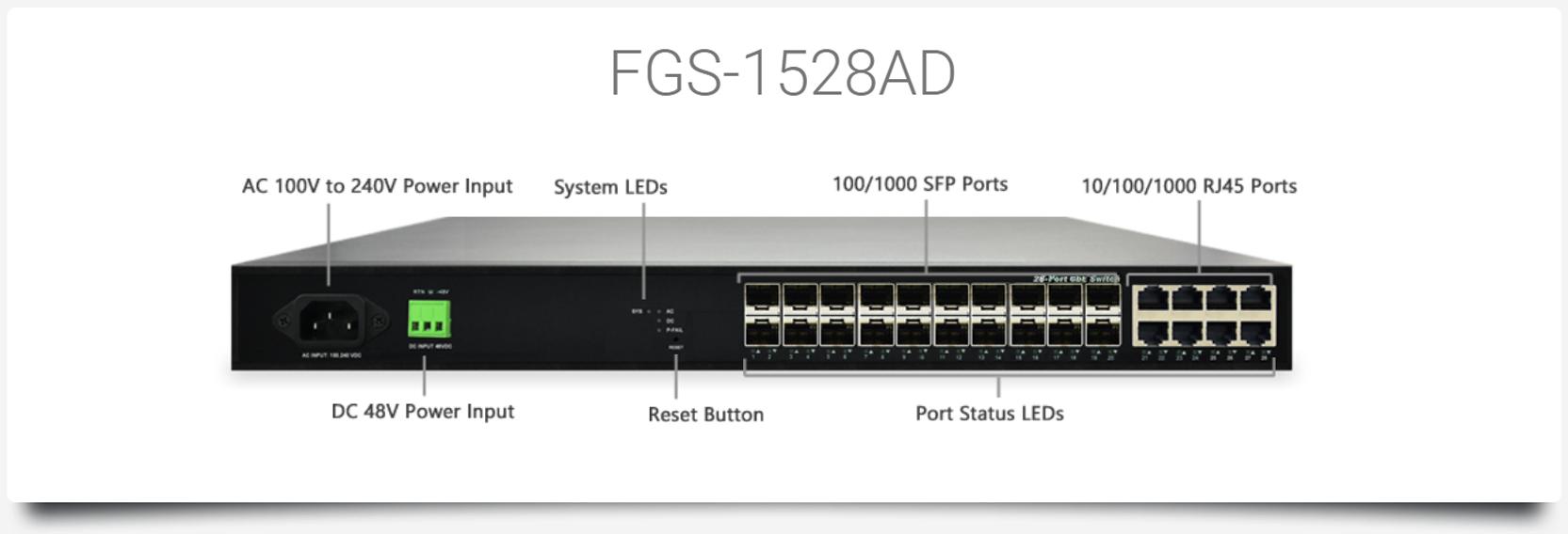 FGS-1528AD