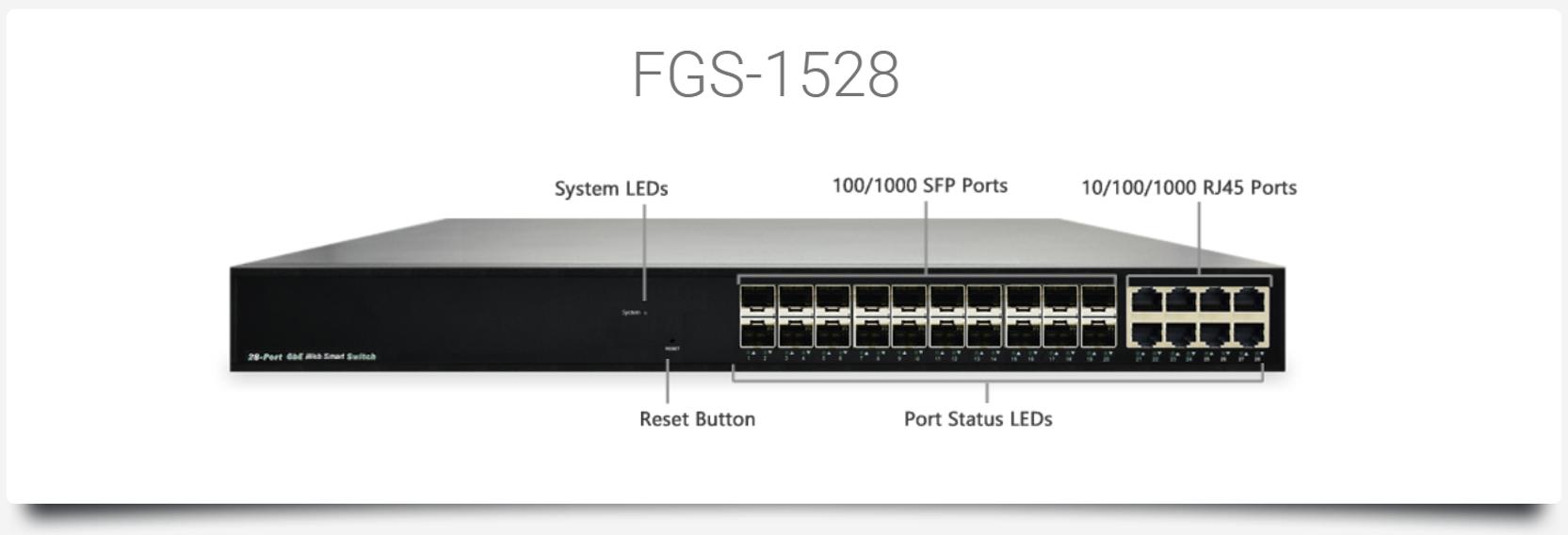 FGS-1528