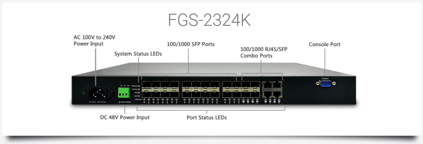 FGS-2324K