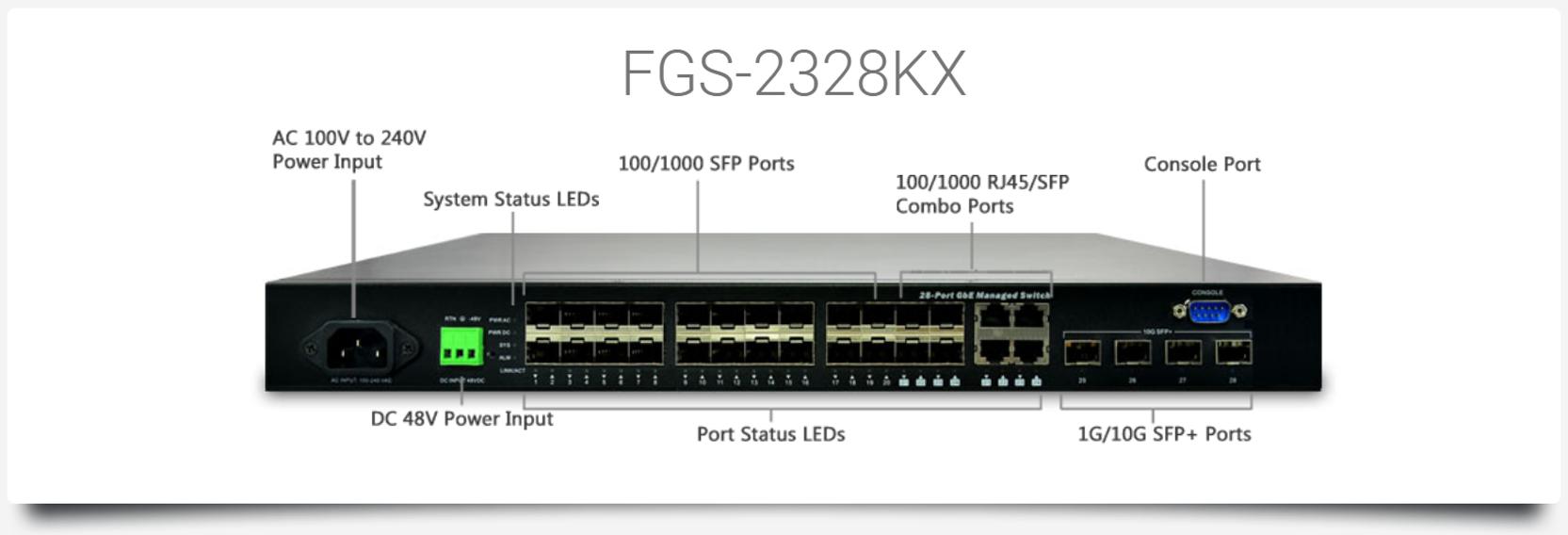 FGS-2328KX