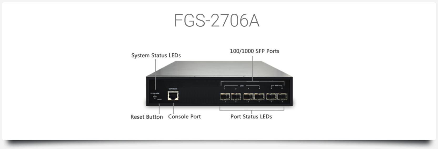 FGS-2706A