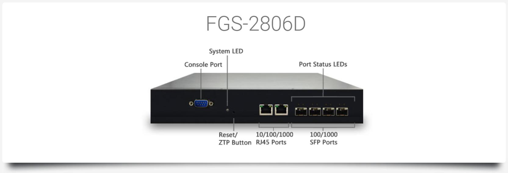 FGS-2806D
