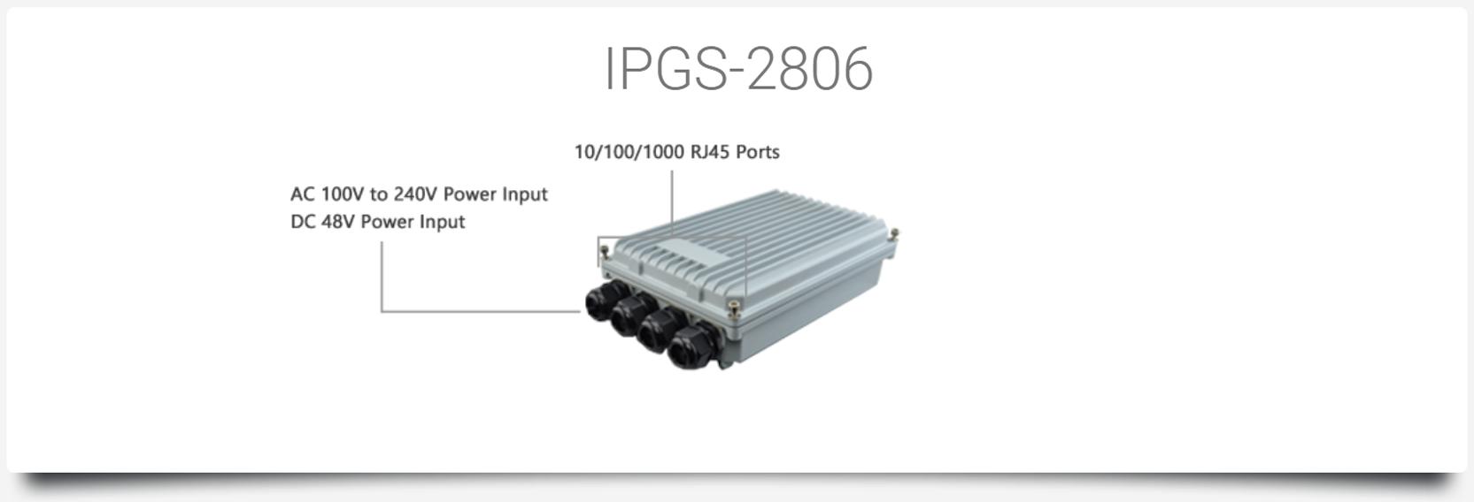 IPGS-2806