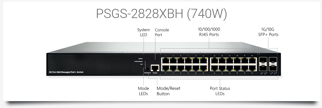 PSGS-2828XBH
