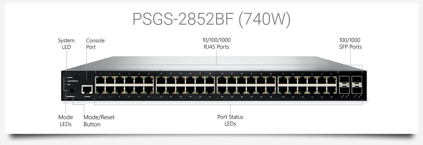 PSGS-2852BF