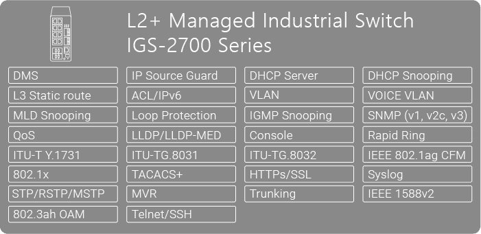 Industrial-2-IGS-2700